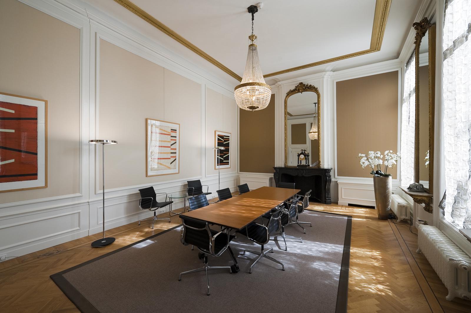 Financiële instelling – Amsterdam
