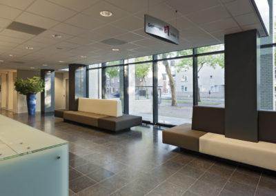 Stadsbouwhuis – Leiden