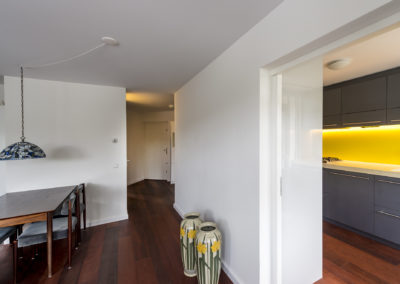Appartement – Amsterdam Oost