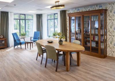 Woonzorgcentrum Lakenhof – Leiden