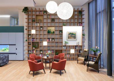 Woonzorgcentrum Pennemes – Zaandam